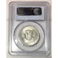1950 D Franklin Half Dollar PCGS MS64 FBL *Rev Tye's* #759667
