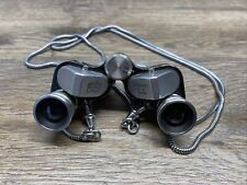 New ListingMinty vintage Nippon Kogaku Tokyo Mikron 6 Compact Binoculars Japan opera