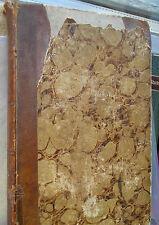 1800-1849 Originale Deutsche Antiquarische Bücher für Studium & Wissen