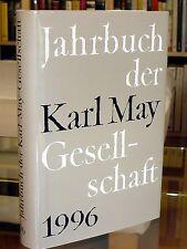 KARL MAY JAHRBUCH 1996