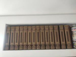 Dizionario enciclopedico treccani 1970. 14 Volumi. Ottime condizioni .