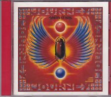 Journey-Greatest Hits cd album