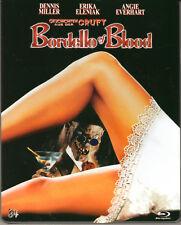 Bordello of Blood , Blu-Ray , Metalcase Edition , 100% uncut , new