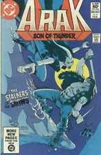 ARAK SON OF THUNDER #6