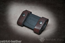 Ka-Bar Becker BK-11 'The Liberty' Custom Build Leather Horizontal Sheath Backer