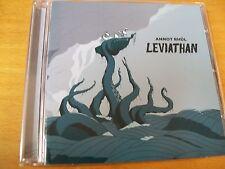 ANNOT RHUL LEVIATHAN CD  MINT-