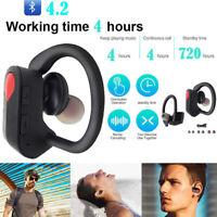 Wireless TWS Mini True Bluetooth Twins Stereo In-Ear Earphone Headset Earbuds US