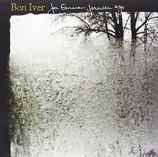 BON IVER : FROM EMMA FOREVER AGO   (LP Vinyl) sealed