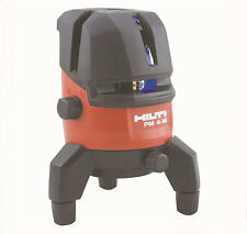 Hilti laser Level measurement Hilti Level PM4-M Laser marking Level