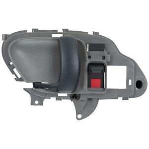 OEM Left Driver Side Interior Door Handle Gray 95-02 C/K Series Tahoe 15708043