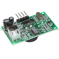 DYP ME007Y Non-Contact Distance Ranging Ultrasonic Sensor Module Motion Detector