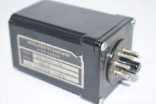 Midland Standard 332 8111 00 24 Stepper Timer Power Controller Plug In Module