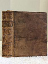 SERIES ROMANORUM PONTIFICUM, - By Gregor Kolb, S.J., Latin, 1739, RARE CATHOLIC