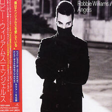 Robbie Williams-Angels [B-Sides+Rarities]  CD NEW