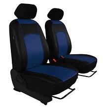 Sitzbezüge schwarz vorne KOS HONDA CR-V