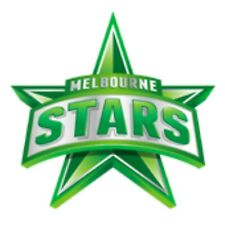 Iron on Transfer - (BIG) BBL - Melbourne Stars