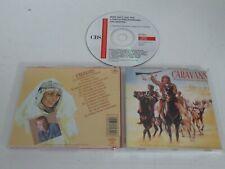 Caravans/ Soundtrack/ Mike Batt (CBS 4670302) CD Album