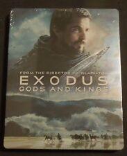 733c6da6d5005 EXODUS   GODS AND KINGS - SPAIN EL CORTE INGLES EXCLUSIVE 3D+2D STEELBOOK -