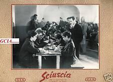 SCIUSCIA - 1947 - Vittorio.de SICA -Néoréalisme Italien