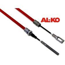 AL-KO Trailerparts  type de câble de frein B avec HL 1020 mm num art.:299711