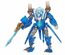 "Transformers Prime Robots in Disguise Voyager - Thundertron 7"" action figure"