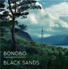 Black Sands 5021392584126 by Bonobo CD