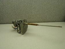 Burling Instruments C-1S Temperature Control