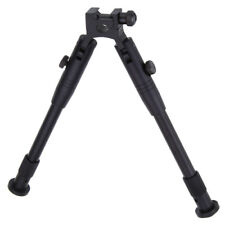 "9-11"" Rifle Hunting Barrel Clamp Bipod Tactical Bipod 20mm With Rail Mount"