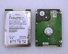 """20 GB 2,5"""" 6,35cm FESTPLATTE HITACHI HTS424020M9AT00  4200u/m HDD  F106"""