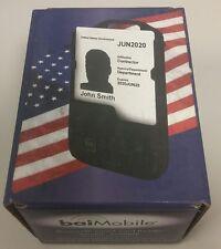 Biometric BaiMobile 3000MP Bluetooth 2.1 Smart Card Reader, CaC Reader