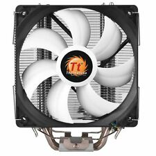 Thermaltake Contac Silent 12 CPU Cooler for Intel/AMD 12cm Cooling Fan&Heatsink