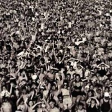 GEORGE MICHAEL - LISTEN WITHOUT PREJUDICE [CD]