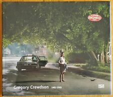 SIGNED - GREGORY CREWDSON 1985-2006 - 2ND REVISED EDITION 2007 - FINE COPY