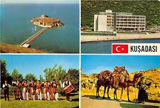 BR432 Turkey Kusadasi multi vues