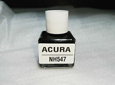 20ml For ACURA Car Touch Up Paint Kit Color Code NH547 Berlina Black
