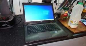 HP ProBook 6460b - i5-2520m - 12GB Ram - 320GB Hard Disk - Intel HD 3000 - 831