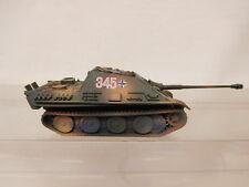 MES-58651Panzer,Kunststoff,L. ca. 12 cm,ohne Herstellerangabe