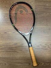"New listing HEAD Graphene Touch MXG3 4 3/8"" Tennis Racquet"