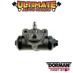 Dorman: W37983 - Drum Brake Wheel Cylinder