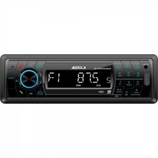 Majestic Audiola SD318BT Autoradio VIVAVOCE BLUETOOTH Fm stereo usb sd aux mp3 f