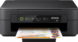 Epson Expression Home Xp-2100 Colour Multifunction Inkjet Printer - C11CH02401