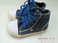 GALAXIS Streetwear Chucks Sneakers Gr. 25