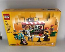 LEGO 40358 Target Exclusive Bean There, Donut That New