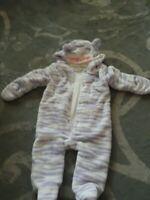 Koala kids baby girl 6-9 month never worn