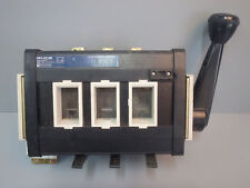 DK1HC28 - TELEMECANIQUE - DK1 HC28 / DISCONNECT SWITCH 200A 1000V USED