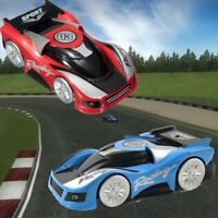 Off-Road RC Racing Car Stunt Gravity Defying Vehicle Remote Control Toy