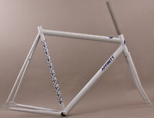 New Affinity LoPro Pursuit Track Bicycle Frameset 18% Gray 54cm MSRP $749.99