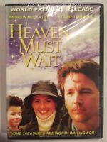 Heaven Must Wait (DVD, 2006)