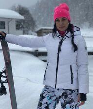 """Skijacke Damen Winterjacke Daunenjacke """"Snowimage"""" Gr.S-2XL"""