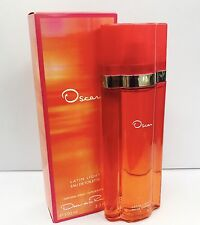 Oscar Del La Renta Latin Light Eau De Toilette 3.3 fl.oz. 100 ml.